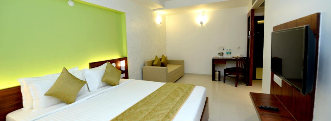 The Temple View Hotel Shirdi Best Place To Book Hotels In Shirdi